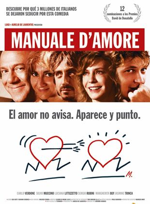 Manuale d´amore