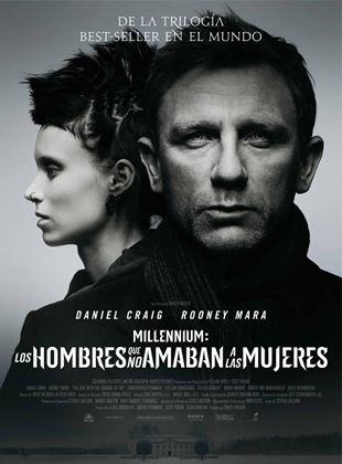 Millennium: Los hombres que no amaban a las mujeres