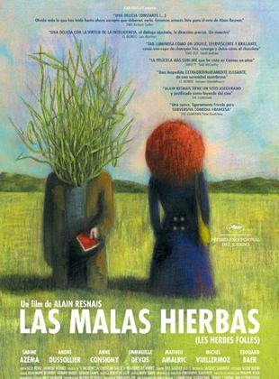 Las malas hierbas