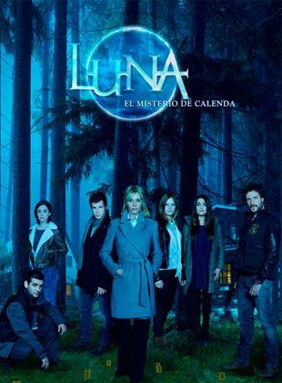 Luna, el misterio de Calenda