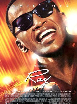 Ray Película 2004 Sensacine Com
