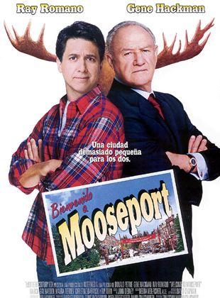 Bienvenido a Mooseport