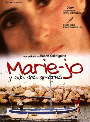 Marie-Jo y sus dos amores
