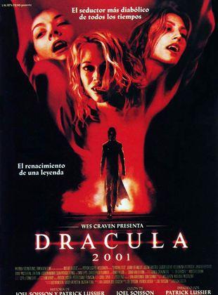 Drácula 2001