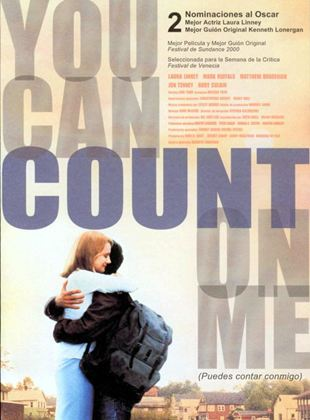 You Can Count On Me (Puedes contar conmigo)