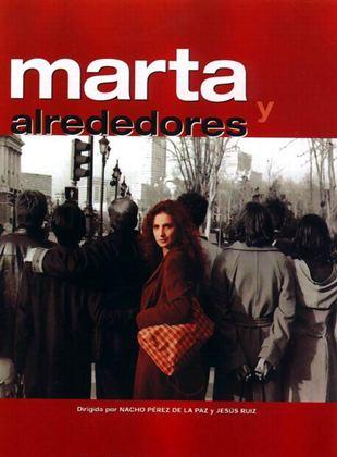 Marta y alrededores