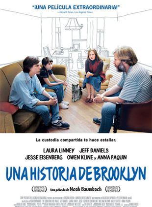 Una historia de Brooklyn