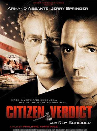 Citizen Verdict (Justicia en directo)