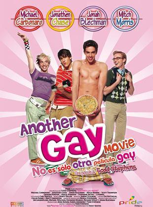 Another Gay Movie (No es sólo otra película gay)