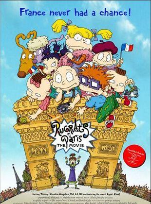 Rugrats en París: La película