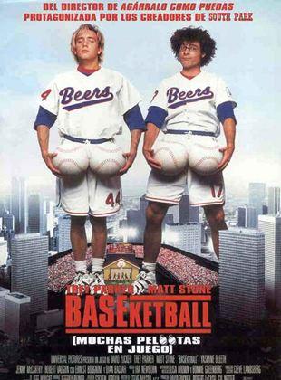 BASEketball: Muchas pelotas en juego