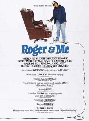 Roger y yo