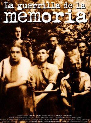 La guerilla de la memoria