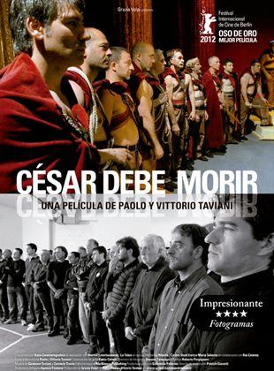 César debe morir