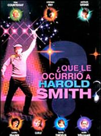 ¿Qué le ocurrió a Harold Smith?