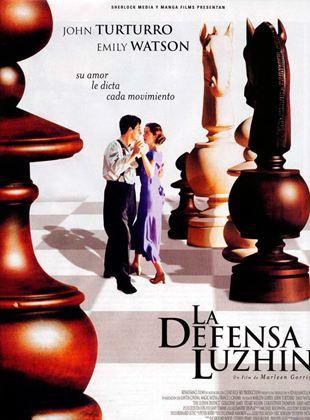 La Defensa Luzhin