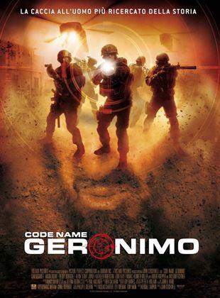 Código Gerónimo: La caza de Bin Laden