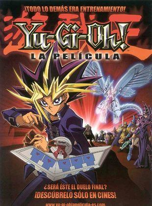 Yu-Gi-Oh! La película
