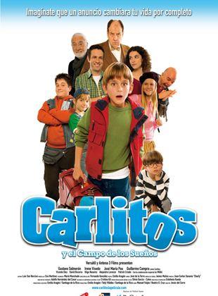 Carlitos y el campo de los sueños