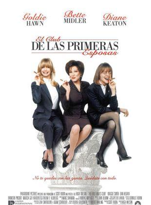 El Club de las Primeras Esposas-Película 1996. Foto: SensaCine