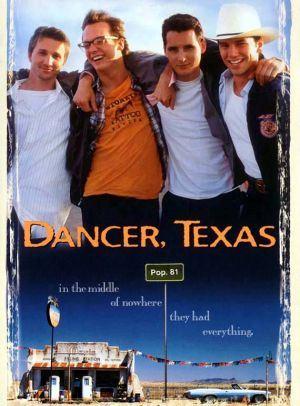 Dancer, Texas población 81