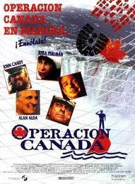 Operación Canadá