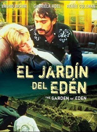 El jardín del edén