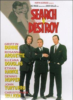 Busca y destruye (Search and Destroy)