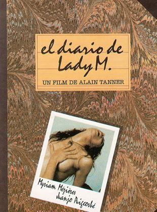 El diario de Lady M.