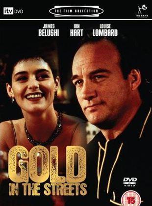 Oro en las calles