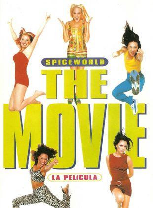 Spice Girls: la película