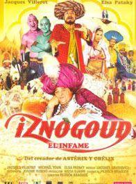 Iznogoud El Infame