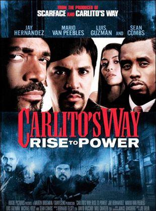 Carlito's Way: Ascenso al poder