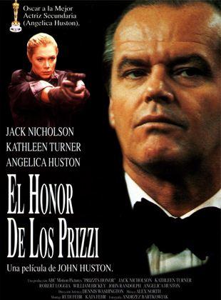 El honor de los Prizzi