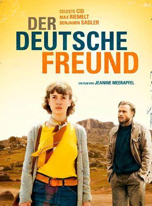 El amigo alemán