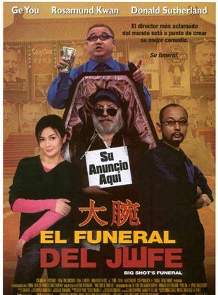 El funeral del jefe