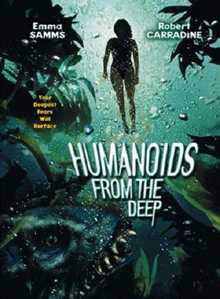 Humanoides del abismo