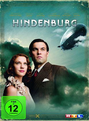 Hindenburg, el último vuelo