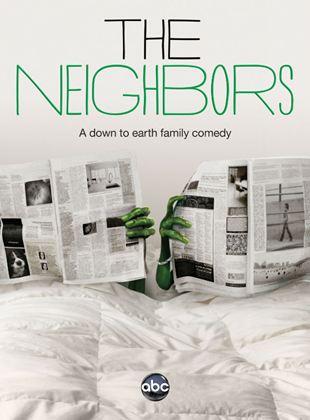 ¡Vaya vecinos!