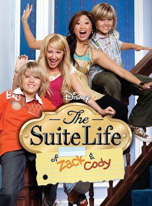 Hotel dulce hotel: las aventuras de Zack y Cody