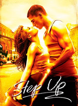 Step up (Bailando)