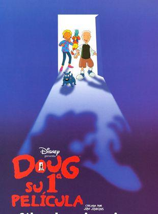 Doug, su primera película