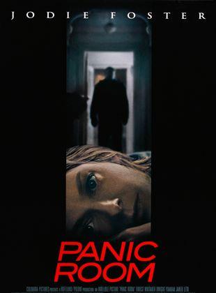 La habitación del pánico