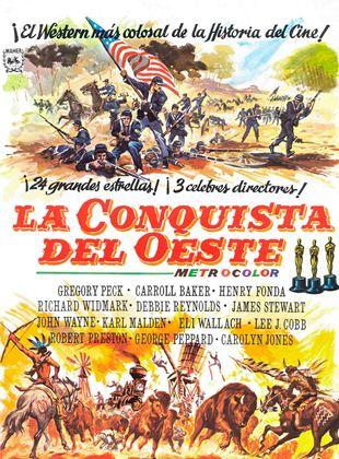 La conquista del Oeste