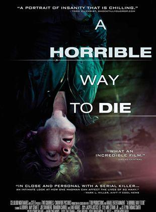 Una manera horrible de morir