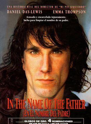 In the name of the father (En el nombre del padre)