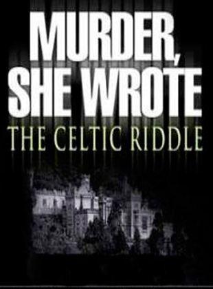 Se ha escrito un crimen: El enigma celta