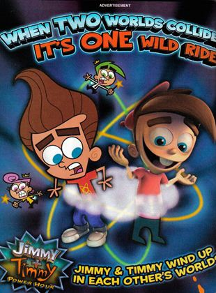 La hora de Jimmy y Timmy