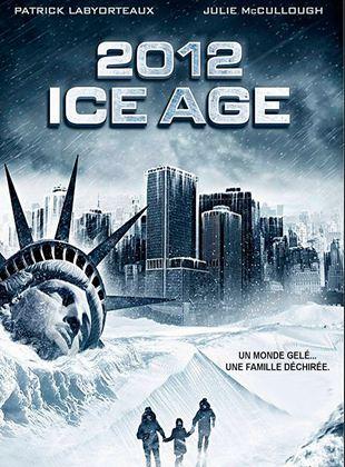Glaciación 2012