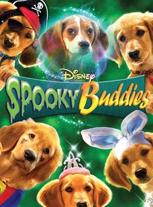 Spooky Buddies - Cachorros embrujados